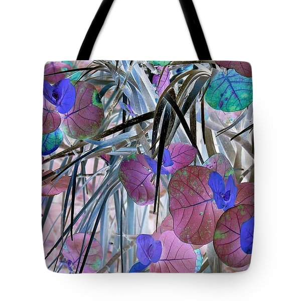 Thick And Thin Tote Bag