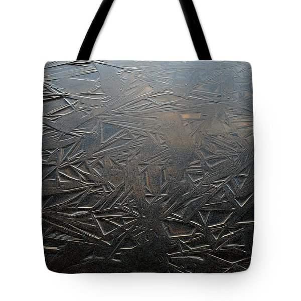 Thin Dusk    Tote Bag