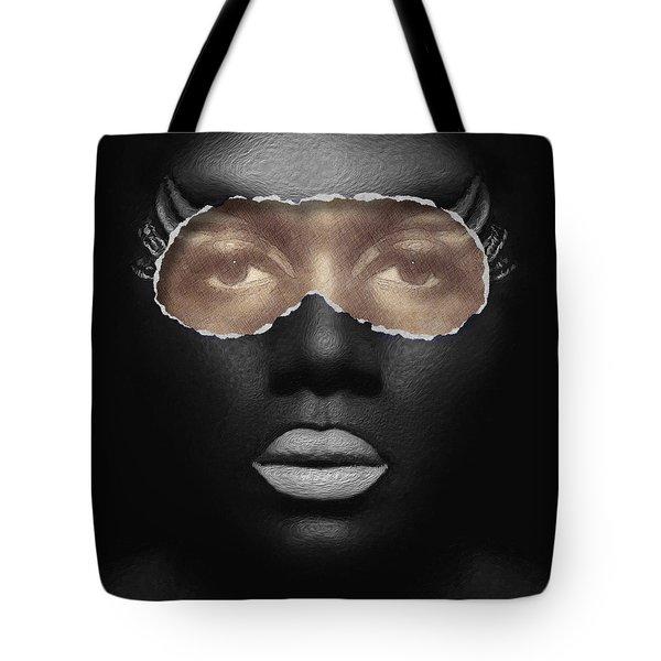 Thin Skinned Tote Bag