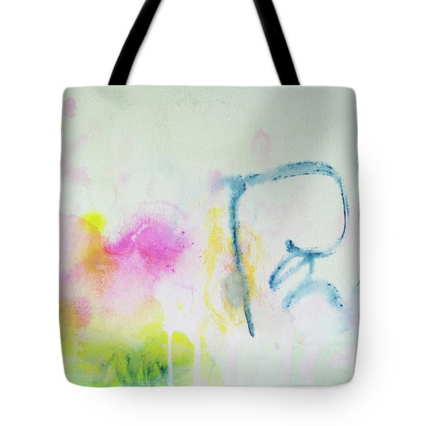 Think About Tote Bag