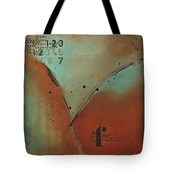 Think It 2 Tote Bag