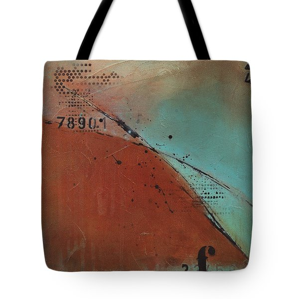 Think It Tote Bag