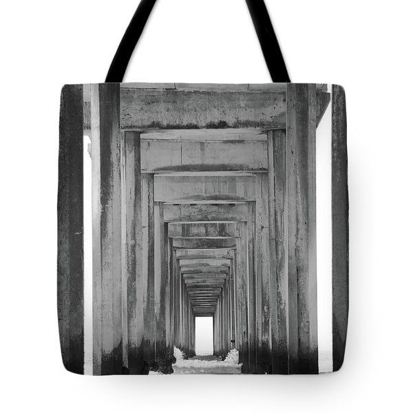 Think Outside Of The Box Tote Bag