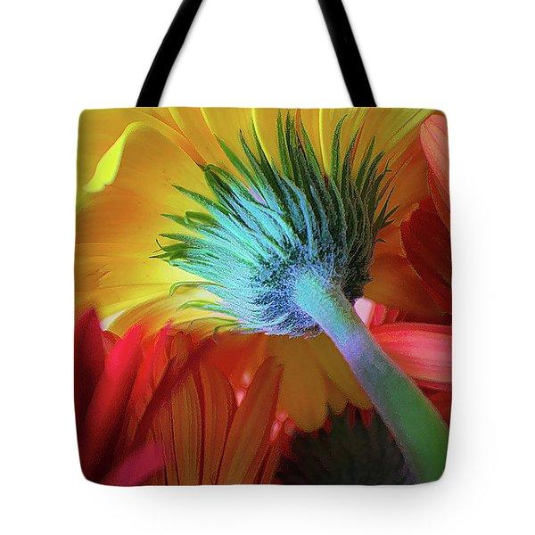 Think Spring Tote Bag
