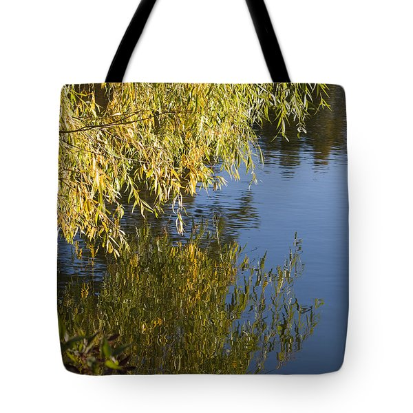 Tote Bag featuring the photograph Thinking by Tara Lynn