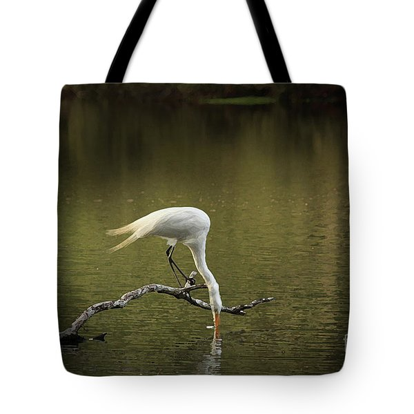 Tote Bag featuring the photograph Thirst by Kim Henderson