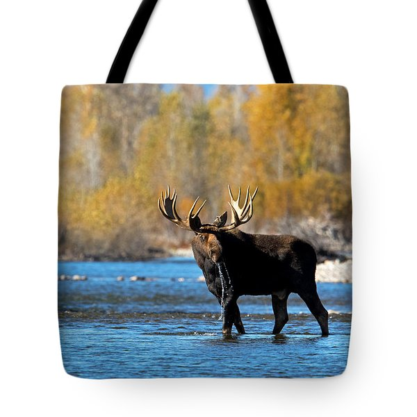 Thirst Quenching Tote Bag