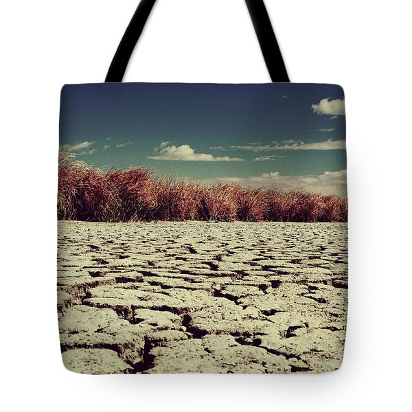 Thirsty Tote Bag by Laurie Search