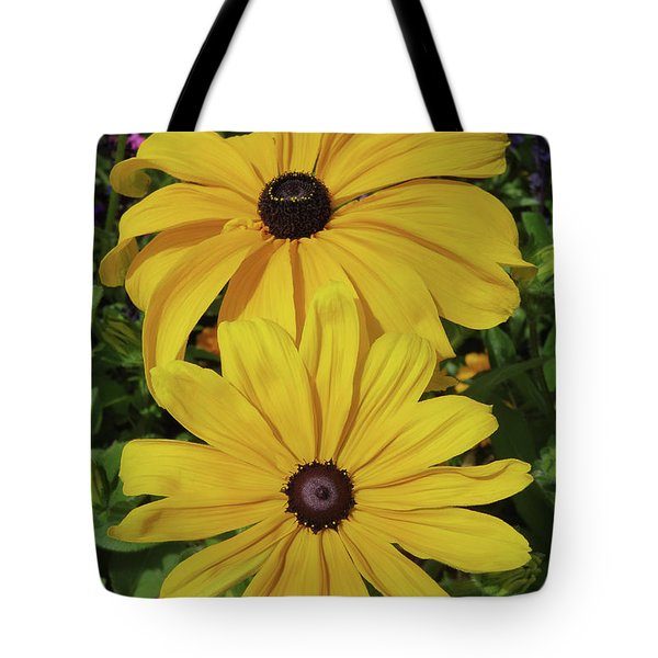 Tote Bag featuring the photograph Thirteen by David Chandler