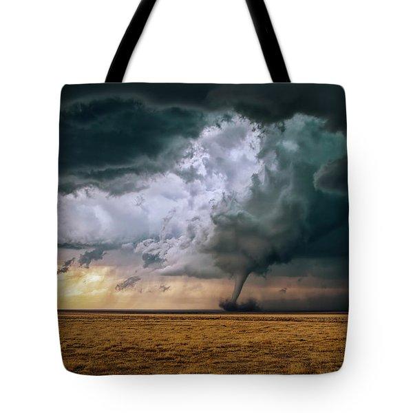 This Ain't Kansas Tote Bag