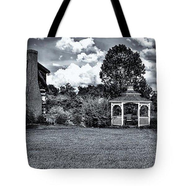 This Farm House Tote Bag
