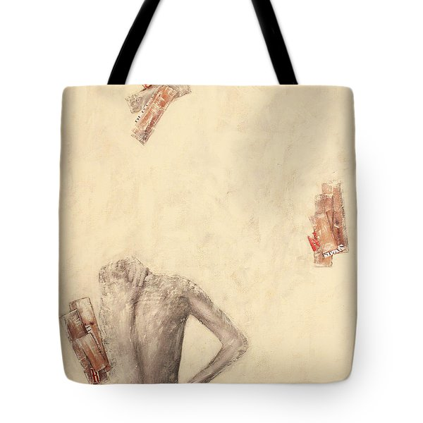 This Is All I Am Tote Bag
