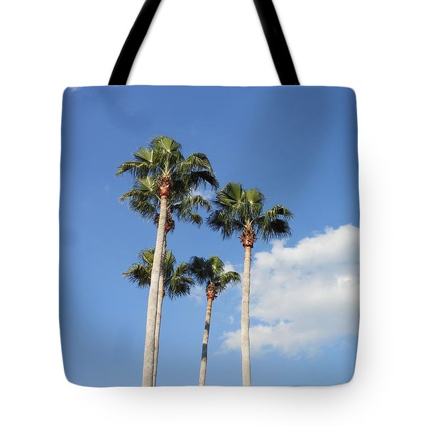This Is Florida Tote Bag by Kay Gilley