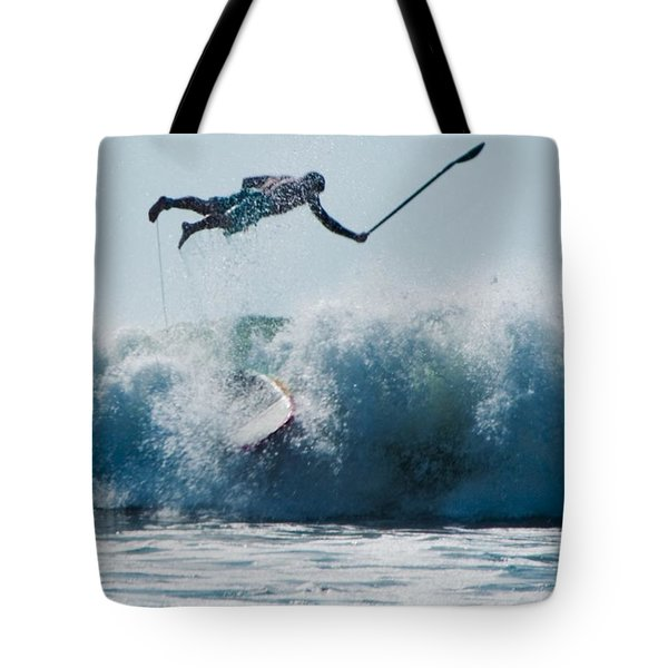 This Is Going To Hurt Tote Bag by Steven Natanson