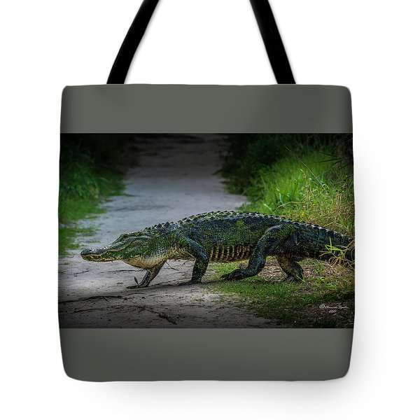 This Is My Trail Tote Bag