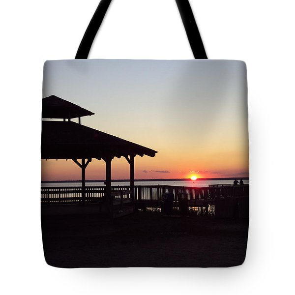 This Is New Jersey Tote Bag