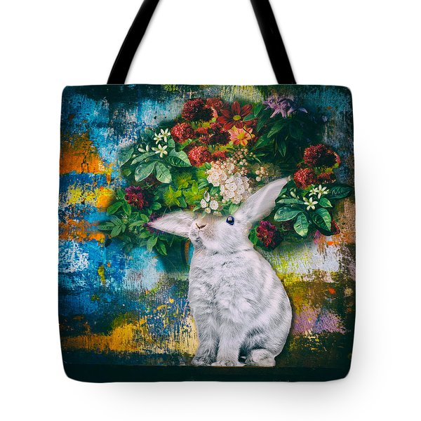 This Is Not Easy Tote Bag by James Bethanis