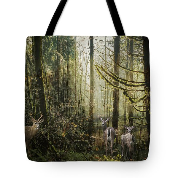 This Is Our Home Tote Bag