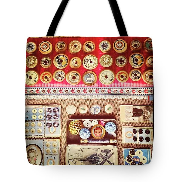 The Coolest Wallpaper Ever Tote Bag