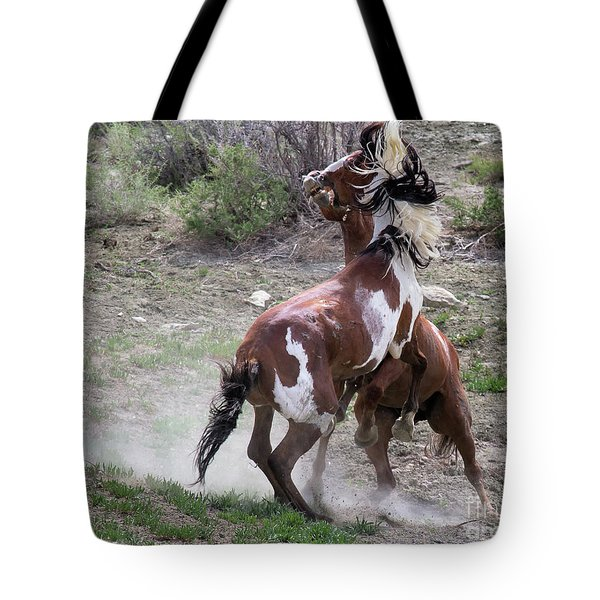 This Old Man Can Still Dance Tote Bag