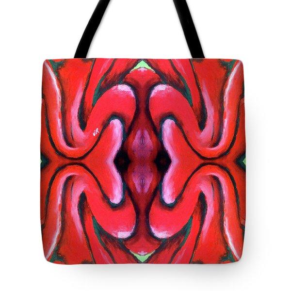 This Sweet Love Tote Bag