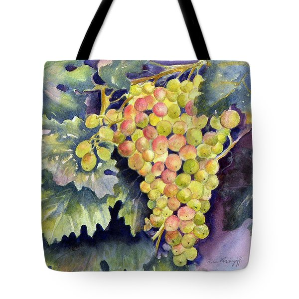 Thompson Grapes Tote Bag