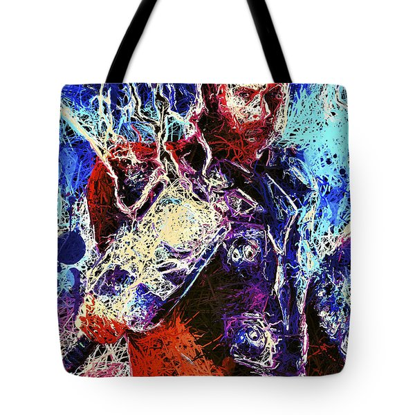 Thor Charged Up Tote Bag