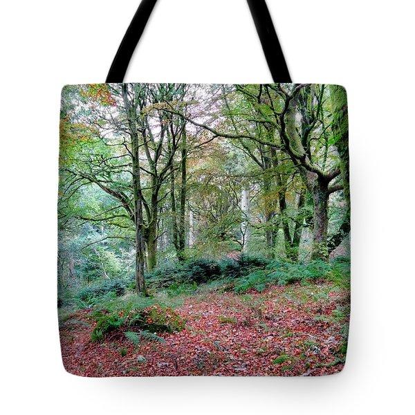 Thornthwaite Tote Bag