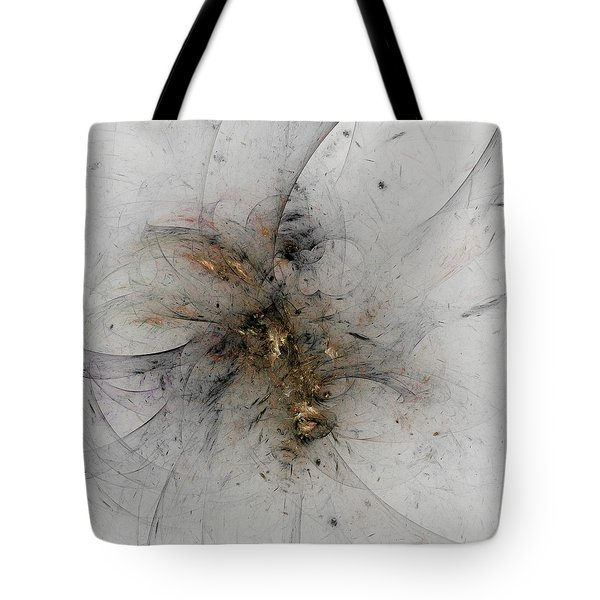 Thought I Knew You Tote Bag