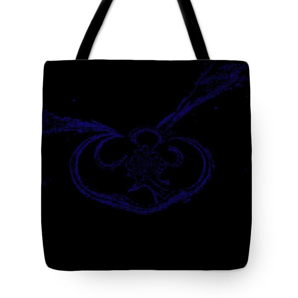 Thought Shower Tote Bag