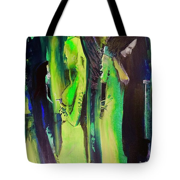 Thoughtful Gathering Tote Bag
