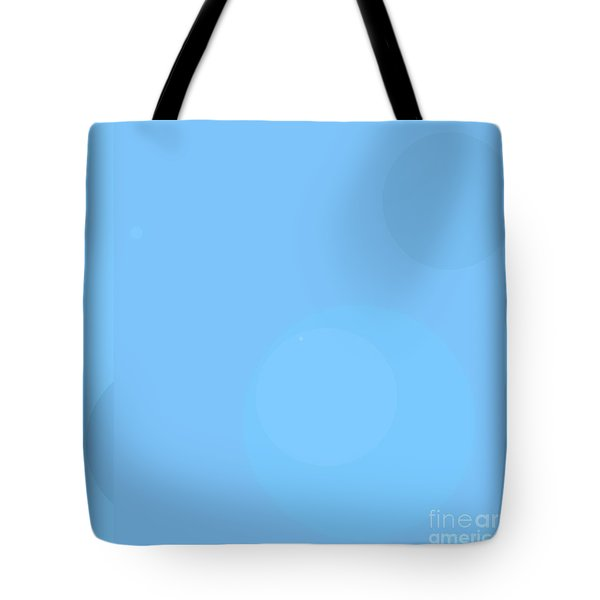 Thoughts Tote Bag