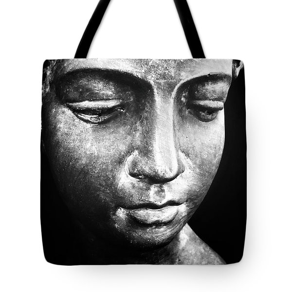 Thoughts Of A Time Gone By Tote Bag