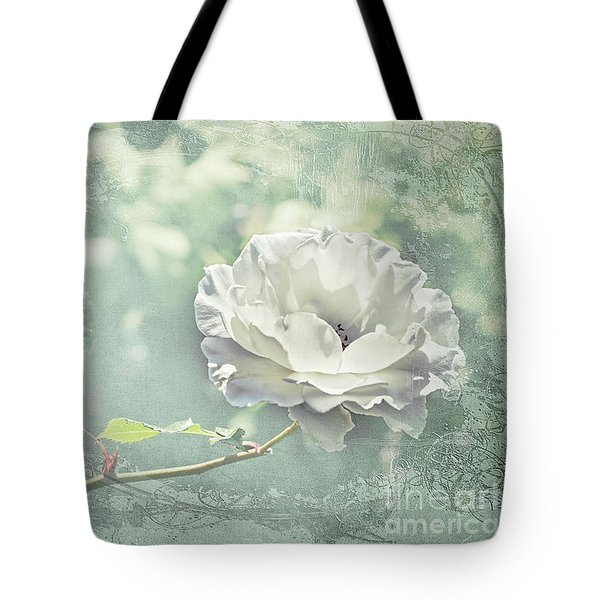 Tote Bag featuring the photograph Thoughts Of You by Linda Lees