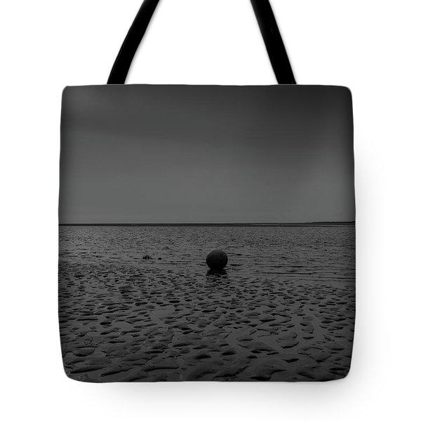 Three Buoys Tote Bag