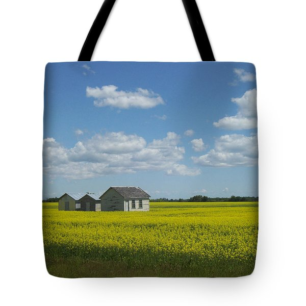 Tote Bag featuring the photograph Three Of A Kind by Mary Mikawoz