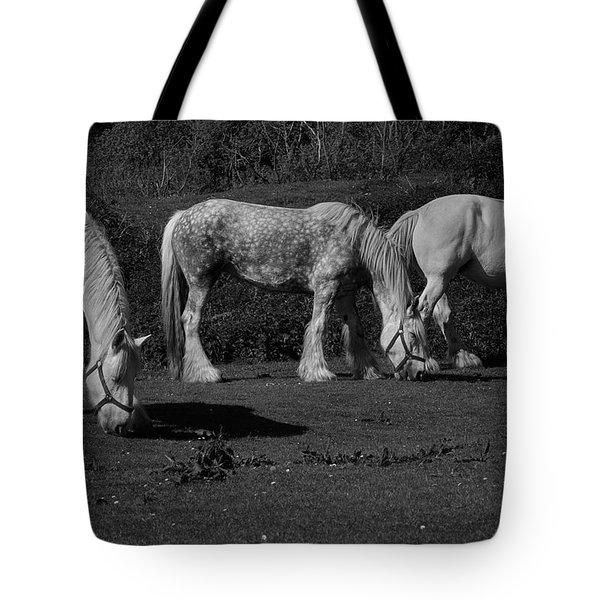 Three Shires Tote Bag