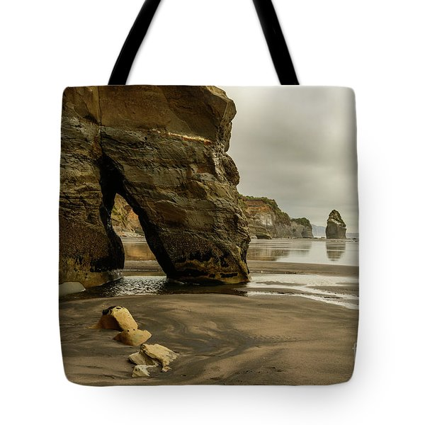 Three Sisters Tote Bag