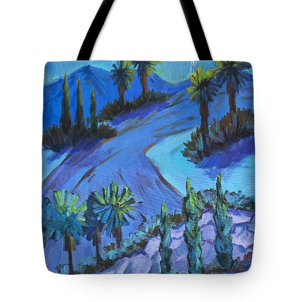 Three Wise Men And The Star Tote Bag