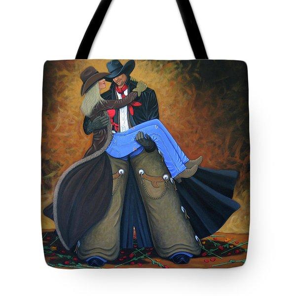 Threshold Tote Bag by Lance Headlee
