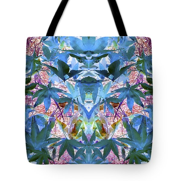 Thriving Tote Bag