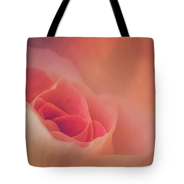Through A Dream Tote Bag