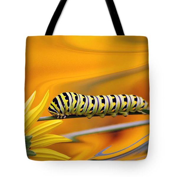 Through The Looking Glass... Tote Bag