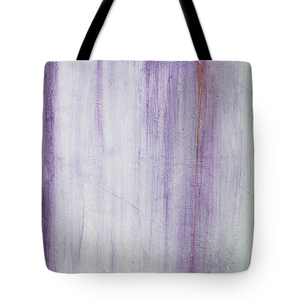 Through The Veil Tote Bag