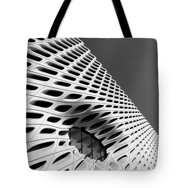 Through The Veil- By Linda Woods Tote Bag