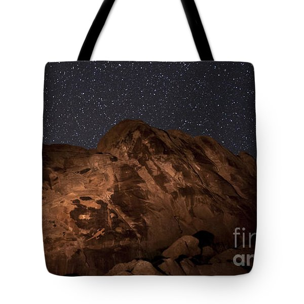 Tote Bag featuring the photograph Through Time by Melany Sarafis