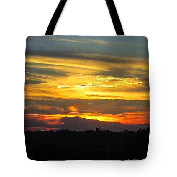 #throwback To Another #gorgeous #texas Tote Bag
