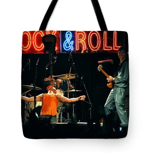 Thrush Hermit Tote Bag
