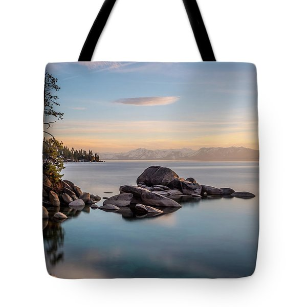 Thunderbird View Tote Bag