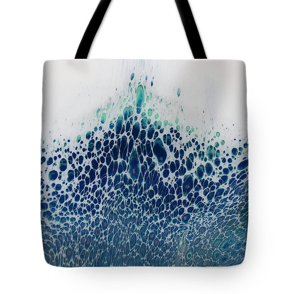 Tideless Sea Tote Bag